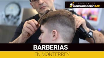 Barberías en Monterrey