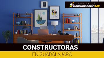 Constructoras en Guadalajara