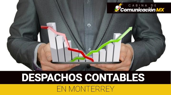 Despachos contables en Monterrey