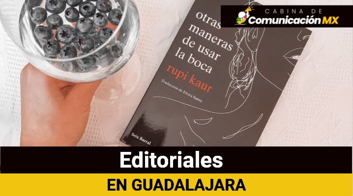 Editoriales en Guadalajara