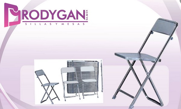Fábrica de sillas en Guadalajara