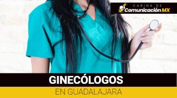 Ginecólogos en Guadalajara