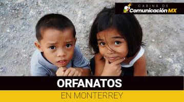 Orfanatos en Monterrey