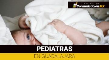 Pediatras en Guadalajara
