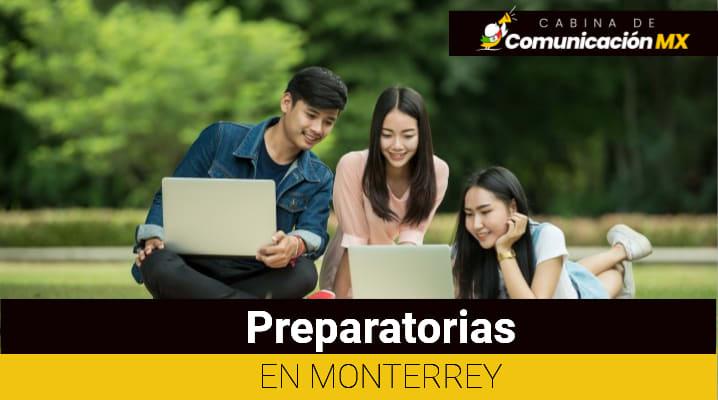 Preparatorias en Monterrey