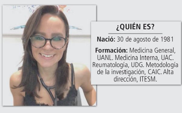 Reumatólogos en Guadalajara