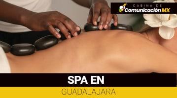 Spa en Guadalajara