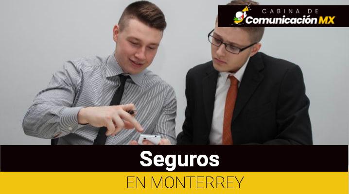 Seguros en Monterrey