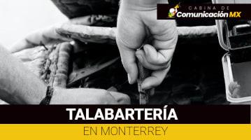 Talabartería en Monterrey