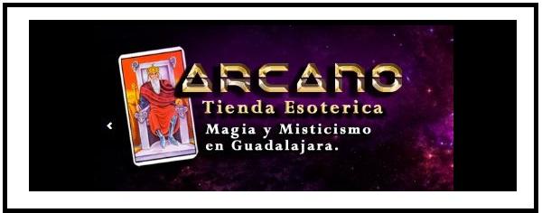 Tiendas esotéricas en Guadalajara