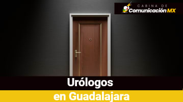 Urólogos en Guadalajara