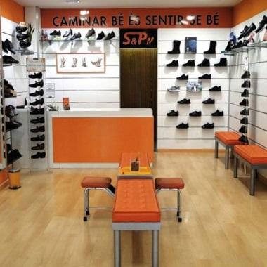 Venta de calzado por mayoreo en Guadalajara