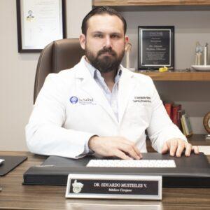 Dr. Eduardo Mustieles Villarreal