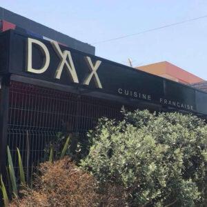 Dax Cuisine Française