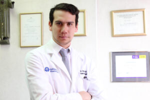 Dr. Diego Ibarra García