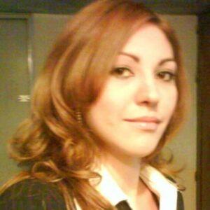 Dra. Nadia Janette Rodríguez Zendejas