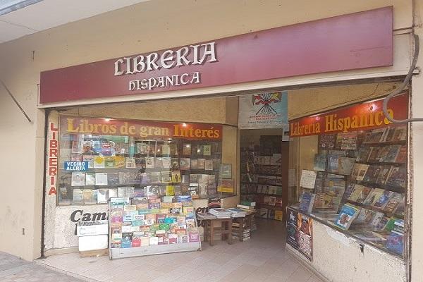 librerías en guadalajara