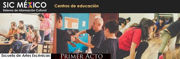 Escuelas de teatro en Guadalajara