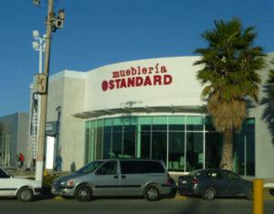 Mueblería Standard Madero
