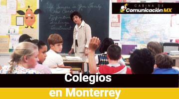 Colegios en Monterrey