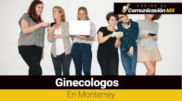 Ginecólogos en Monterrey
