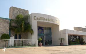 Capillas del Recuerdo en Monterrey