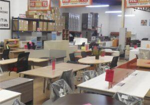 Oultel Muebles para Oficina