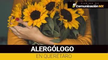 Alergólogo en Querétaro