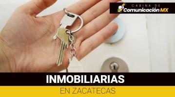Inmobiliarias en Zacatecas