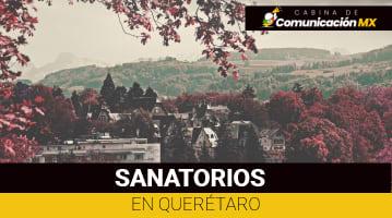 Sanatorios en Querétaro