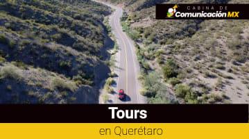Tours en Querétaro